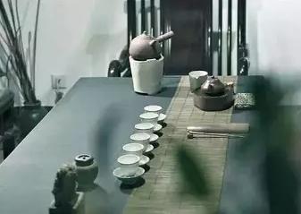 武夷山制茶师