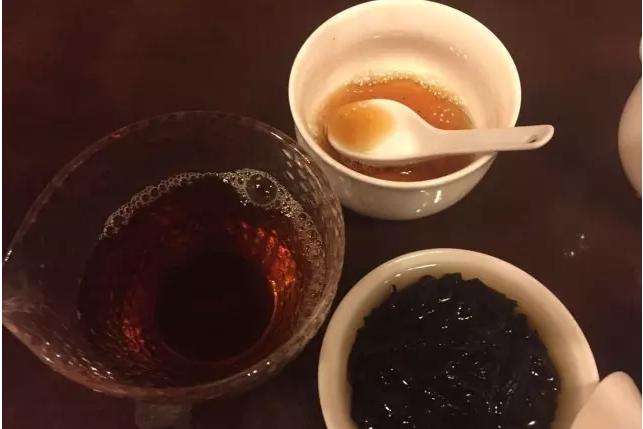 培训制作传统好茶技术
