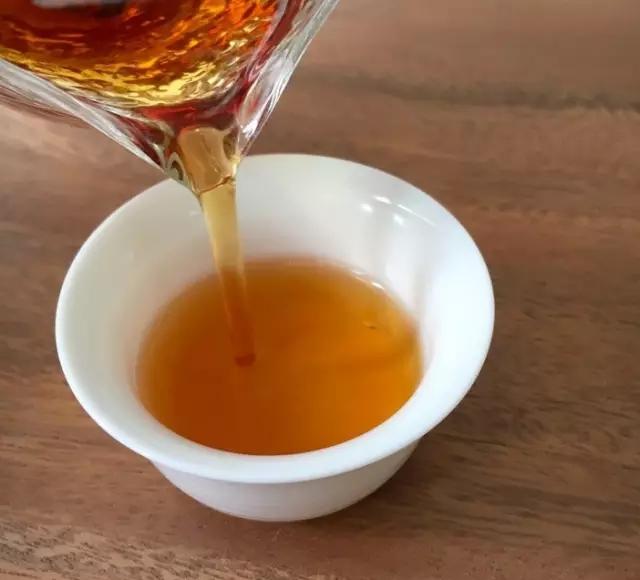 大红袍母树茶