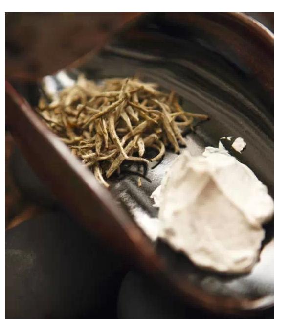 白茶的制作工艺